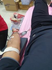 Người dân ở chung cư TP.HCM tìm cách đi hiến máu