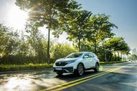 Nhận ngay ưu đãi 100% lệ phí trước bạ khi mua Honda CR-V trong tháng 8 năm 2021
