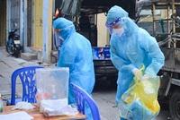 Hà Nội: Tạm dừng hoạt động Công ty Coca-Cola, 18 người đi cách ly