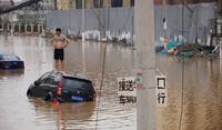 Hệ thống phòng chống lũ lụt ''thông minh'' của Trung Quốc bị nghi ngờ chất lượng sau thảm họa lịch sử