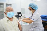 Bộ Y tế hướng dẫn tiêm 2 mũi vaccine COVID-19