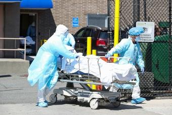 Mỹ có thể ghi nhận 1.500 người chết vì Covid-19 mỗi ngày vào tháng 9