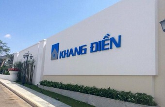 Lãi bán niên của Nhà Khang Điền tăng 15% lên 470 tỷ đồng, dòng tiền kinh doanh âm