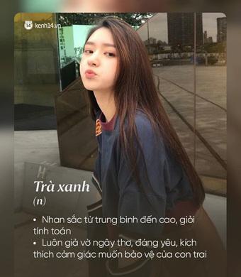 Netizen liệt kê hàng loạt cụm từ gây khó chịu cõi mạng, trà xanh lọt top vì bị dùng sai cách