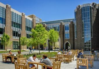 10 trường đại học ở Mỹ tuyển sinh khắt khe nhất