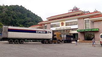 """Lạng Sơn: """"Thỏi nam châm"""" hút vốn đầu tư của vùng Đông Bắc"""