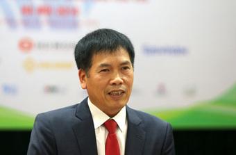 Thể thao Việt Nam: ''Khoảng cách với thế giới còn rất xa''