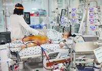 TP.HCM: Bé gái 9 tuổi bất ngờ truỵ tim nguy kịch sau 2 ngày sốt, bác sĩ căng mình ứng cứu giữa mùa dịch