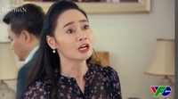 """Tập 76 """"Hương vị tình thân"""": Bà Dần nhận ra bộ mặt thật của Thiên Nga"""