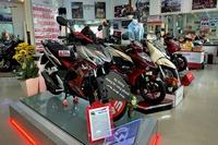 Các tiêu chí chọn mua xe máy của người Việt trong thời dịch