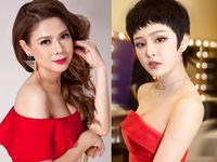 """Sau khi khen Hiền Hồ khéo léo, Thanh Thảo lại tung ra bản cover """"Gặp nhưng không ở lại"""" được remix nhạc sàn"""