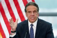 Thống đốc New York bị kêu gọi từ chức vì cáo buộc quấy rối tình dục