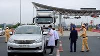 Từ 12h trưa nay, hàng loạt hoạt động ở Quảng Ninh phải tạm dừng