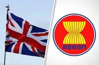 """Anh chính thức trở thành """"đối tác đối thoại"""" của ASEAN"""