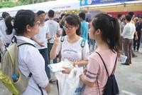 Điểm chuẩn ngành hot đại học Kinh tế quốc dân năm nay tăng nhẹ