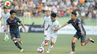 Những thay đổi của HLV Park Hang Seo ở vòng loại World Cup