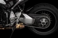 Ngắm mô tô mới 2021 Honda CB1000R 5Four giá hơn nửa tỷ đồng