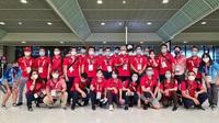 Đoàn thể thao Việt Nam rút quân về nước sau kỳ Olympic trắng tay