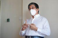 36 giờ ''thần tốc'' thành lập Trung tâm Hồi sức tích cực người bệnh COVID-19 ở TP.HCM