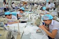 Ngành dệt may Bangladesh và Việt Nam:Biến động tạo ra cơ hội mới