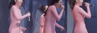 Bộ đồ màu da kỳ dị của vũ công Trung Quốc khiến khán giả la ó vì dễ nhìn nhầm