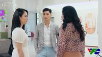 Hương vị tình thân – Tập 5 phần 2: Bà Xuân khó chịu khi gặp lại Nam