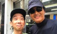 Danh hài Hồng Kông phấn chấn, khỏe mạnh sau 10 năm chiến đấu với ung thư
