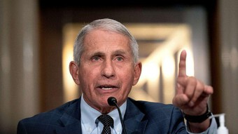 Tiến sĩ Fauci: Mỹ sẽ không phong tỏa trở lại vì biến thể Delta