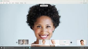 Cisco Webex giúp nhân viên làm việc năng suất hơn