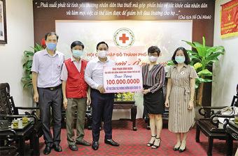 Ông Phạm Đình Đoàn, Chủ tịch Tập đoàn Phú Thái: Những gì đất nước cần, chúng tôi sẽ chung tay
