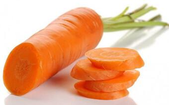 """Cà rốt - cực tốt và cực độc, biết để tránh khi ăn kẻo """"rước họa vào thân"""""""