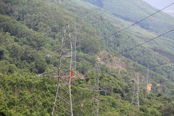 Chuyển đổi số trong quản lý vận hành lưới điện để nâng cao độ tin cậy cấp điện