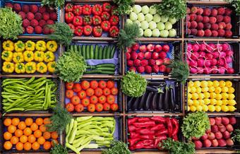 Cách hay giữ thực phẩm tươi lâu, tránh tiếp xúc trong dịch COVID-19