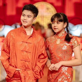 """Ngỡ ngàng với dung mạo hiện tại của thiên thần lai từng được ca ngợi là """"xinh nhất Thái Lan"""" cách đây 7 năm"""