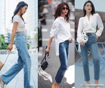 Mặc quần jeans như thế nào để hợp thời trang? Những cách thể hiện cực sành điệu và xịn mịn trở lên