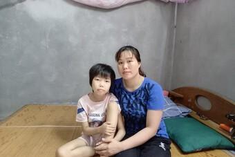 Bạn đọc ủng hộ em Đào Thanh Hà bị ung thư hơn 40 triệu đồng