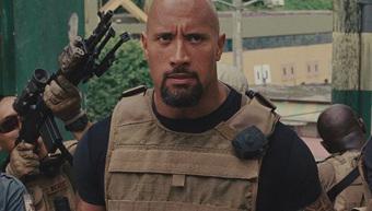 Dù không tham gia Fast and Furious 10, The Rock vẫn sẽ xuất hiện trong Hobbs and Shaw 2