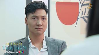 ''Hương vị tình thân'' phần 2: Sau vụ Thiên Nga, ông Khang nhận sai vì ngăn cản Long yêu Nam