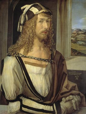 Albrecht Dürer và hành trình huyền thoại của biểu tượng Phục hưng