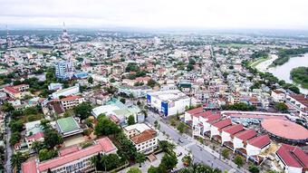 Quảng Trị sẽ thu hồi hơn 1700 ha đất để thực hiện 195 dự án