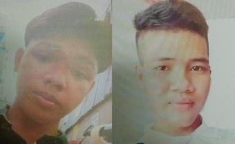 Truy tìm 2 nghi phạm liên quan vụ án giết người ở TP.HCM