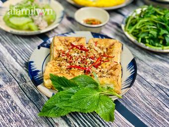 Bữa tối 1 thịt – 1 rau giản dị, dễ nấu nhưng đưa cơm khỏi phải bàn!