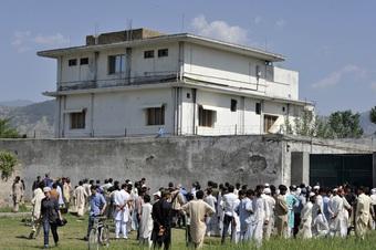 Những ngày tháng lo sợ của bin Laden trước khi bị tiêu diệt vì một sơ hở