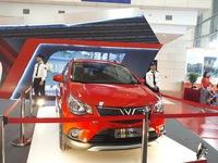 Bộ Tài chính đề xuất tiếp tục ưu đãi thuế cho ô tô nội