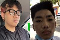 Nóng: Bắt 2 nghi phạm cướp xe của nữ lao công ở Hà Nội