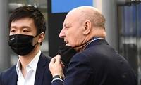 Truyền thông Ý tiết lộ bí mật đằng sau thương vụ Lukaku