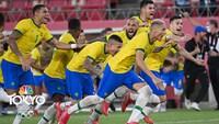 U23 Brazil-U23 Tây Ban Nha: Trận chung kết được chờ đợi