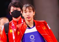 [ẢNH] 18 đại diện Việt Nam thành - bại ra sao tại Olympic Tokyo?