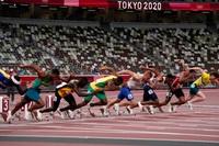 VĐV liên tiếp phá kỷ lục Olympic nhờ công nghệ này của người Nhật?