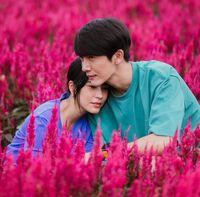 Push Puttichai trở lại đóng phim cho TV3 Thái Lan sau gần 1 thập kỉ, nữ chính là ai?